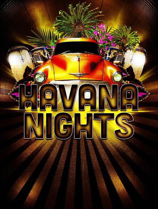 Havananights on 30 Burgers