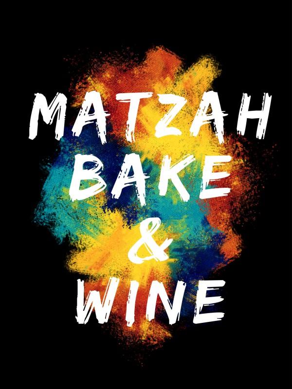 MATZAH&WINE 2