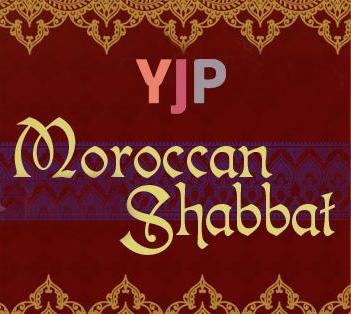 Moroccan Shabbat