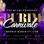 Purim Carnivale fb
