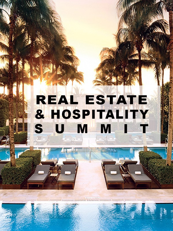 Real Estate & Hospitality Summit Web