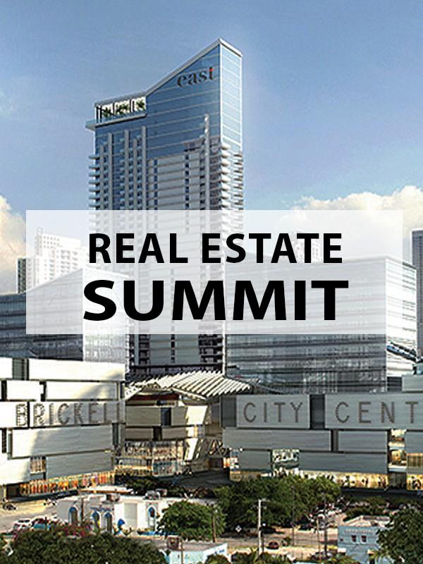 Real Estate Summit Web