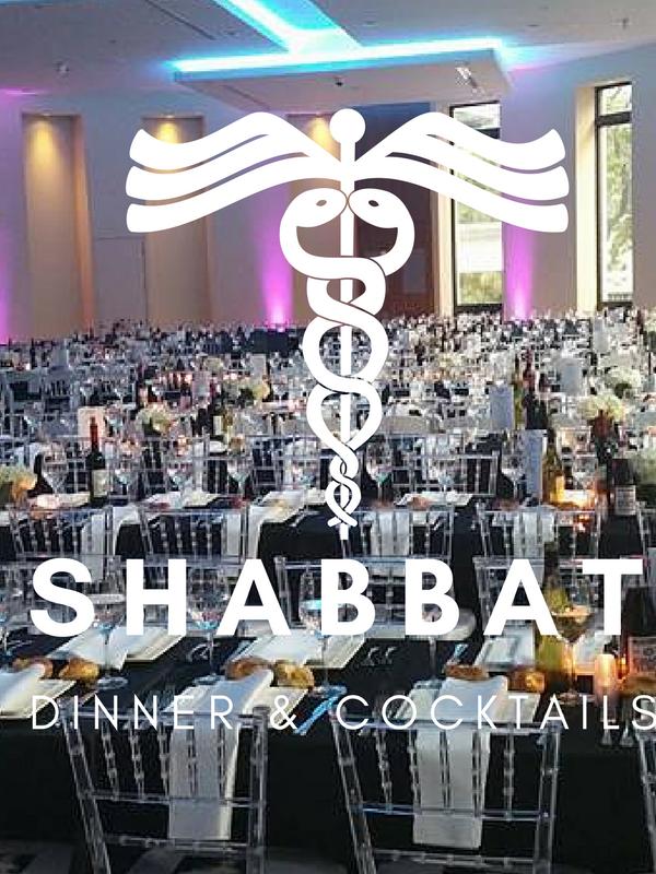 Shabbat Dinner (1)